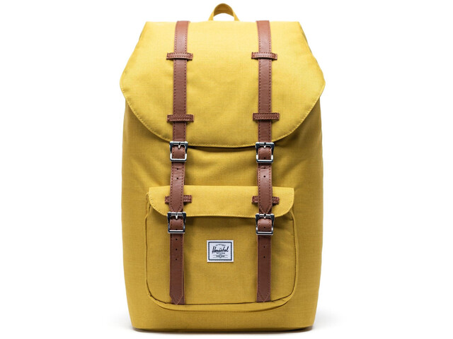 Herschel Little America Selkäreppu, arrowwood crosshatch